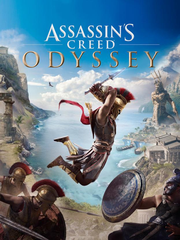 Assassins Creed | Кредо Ассасина - Одиссея