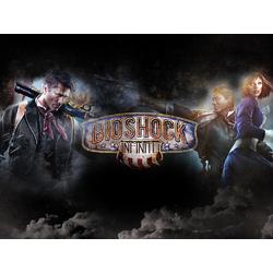 BioShock | Биошок - Infinite