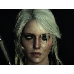 Witcher | Ведьмак - Цири