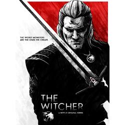 Witcher | Ведьмак
