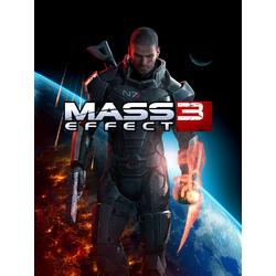 Mass Effect 3 | Масс Эффект 3