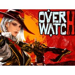Overwatch | Овервотч - Nerf This!