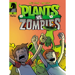 Plants vs. Zombies | Зомби против растений
