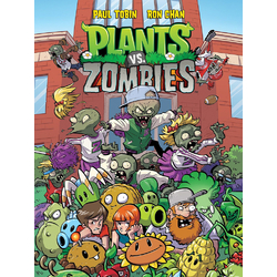 Plants vs. Zombies | Зомби против растений