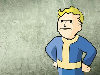 Категория постеров и плакатов Fallout