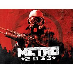 Metro 2033 | Метро 2033