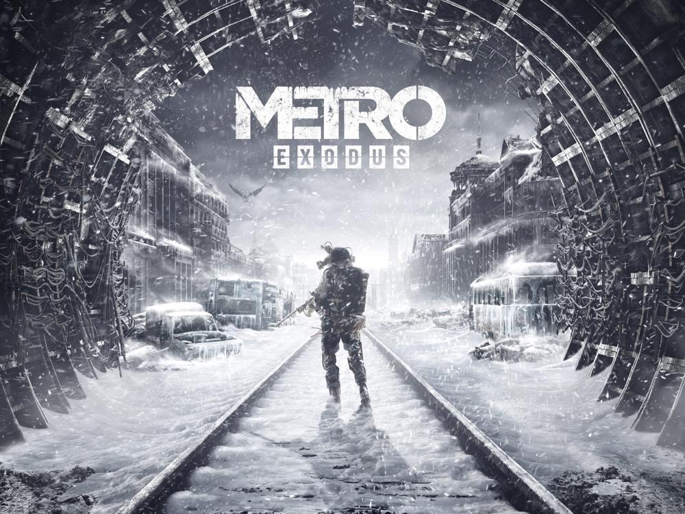 Metro Exodus | Метро Исход