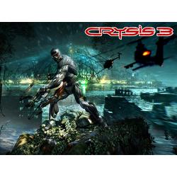 Crysis 3 | Крайзис 3
