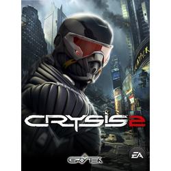 Crysis 2 | Крайзис 2