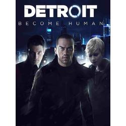 Detroit | Детройт