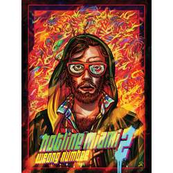 Hotline Miami 2 | Хотлайн Майами 2