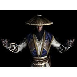 Mortal Kombat: Gorro | Мортал Комбат: Горро