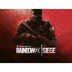 Tom Clancy's | Rainbow Six