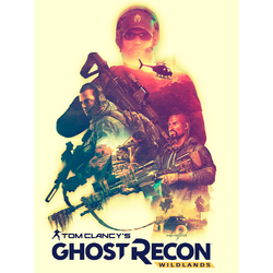 Tom Clancy's | Ghost Recon