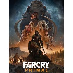 Far Cry Primal | Фар Край