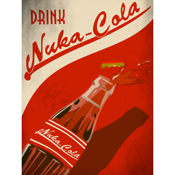 Nuka Cola | Нюка Кола