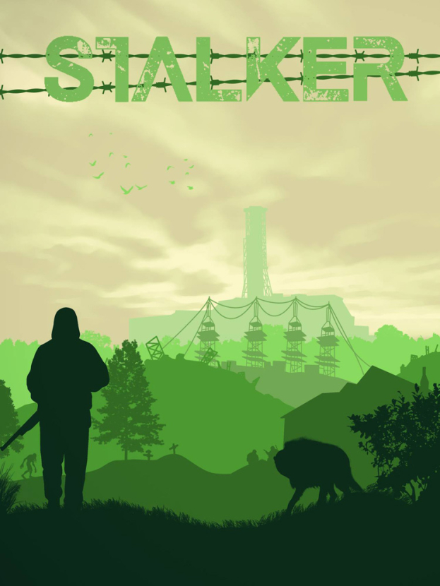 Stalker | Сталкер