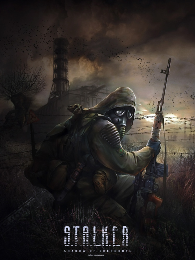 Stalker | Сталкер: Тень Чернобыля