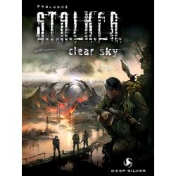 Stalker | Сталкер: Чистое Небо