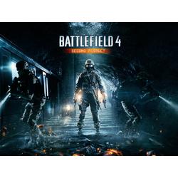 Battlefield 4 | Бателфилд 4