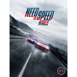 Need for Speed | Rivals