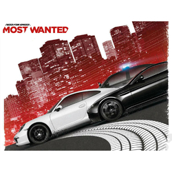 Need for Speed | Most Wanted