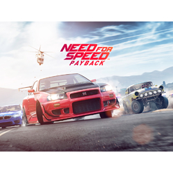 Need for Speed | Payback