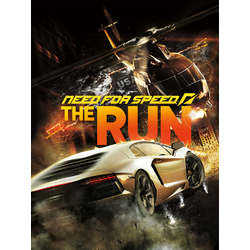 Need for Speed | The Run