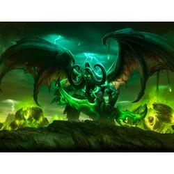 World of Warcraft | Illidan