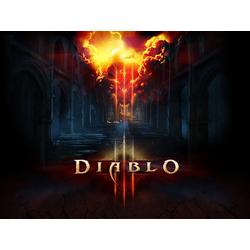 Diablo 3 | Диaбло 3