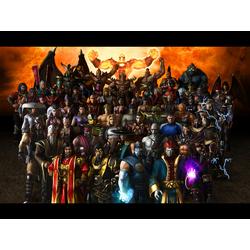 Mortal Kombat: Armageddon | Мортал Комбат: Армагеддон