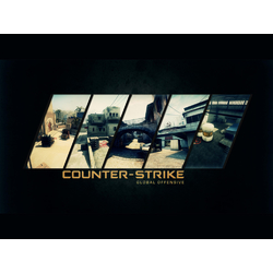 Counter Strike | Global Offensive