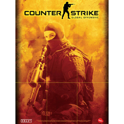Counter Strike | Counter-terrorist