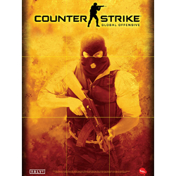 Counter Strike | Terrorist