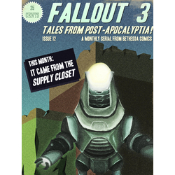Fallout 3 | Фаллаут 3
