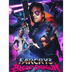 Far Cry 3: Blood Dragon | Фар Край 3