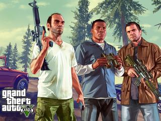 Категория постеров и плакатов Grand Theft Auto