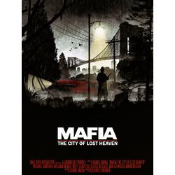 Mafia | Мафия