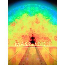 Mass Effect | Масс Эффект