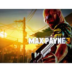 Max Payne 3 | Макс Пэйн 3