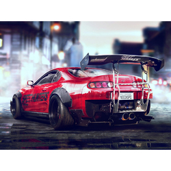 Need for Speed | Toyota Supra