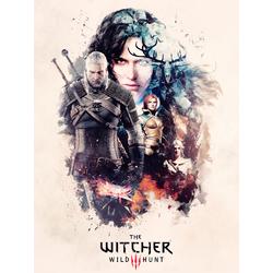 Witcher 3   Wild Hunt   Ведьмак