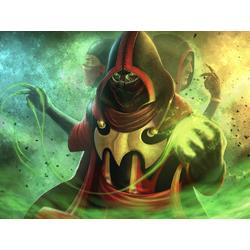 Mortal Kombat: Ermac | Мортал Комбат: Ермак