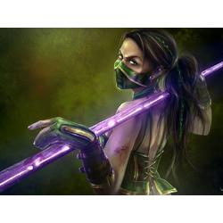 Mortal Kombat: Jade | Мортал Комбат: Джейд