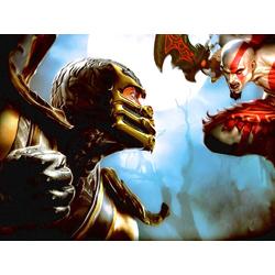 Mortal Kombat: Fight | Мортал Комбат: Битва