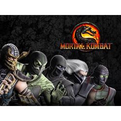 Mortal Kombat: Ninja | Мортал Комбат: Ниндзя