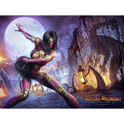 Mortal Kombat: Milena | Мортал Комбат: Милена