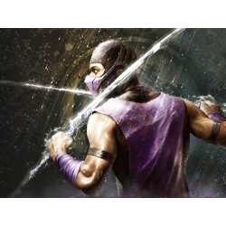 Mortal Kombat: Rain | Мортал Комбат: Рэйн
