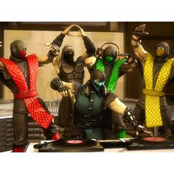 Mortal Kombat: Fun | Мортал Комбат: Фан