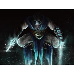 Mortal Kombat: Sub Zero | Мортал Комбат: Саб Зиро